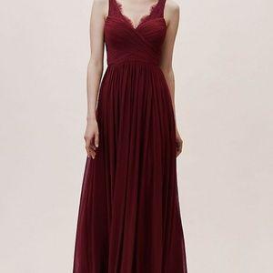 Nouvelle Fleur bridesmaid dress from BHLDN